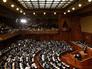 Правительство Японии распускает нижнюю палату парламента