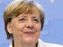 Меркель прилетела в Сочи на переговоры с Путиным