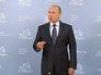 Владимир Путин: власти Украины не выполняют условия политического урегулирования в Донбассе
