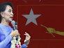 У Ау Сан Су Чжи не отберут Нобелевскую премию из-за рохинджа