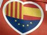 """КС Испании признал независимость Каталонии """"недействительной"""""""
