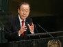 Генсек ООН: Сирия - это провал