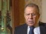 Лавров: Запад может себе что-нибудь прищемить, опуская железный занавес перед Россией