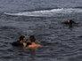 В Средиземном море спасены 2700 и найдены 15 погибших мигрантов