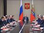 Путин обсудил с Совбезом РФ напряженность вокруг Сирии на фоне действий Турции