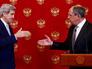Представитель МИД РФ: Керри публично отрекся от политики изоляции в отношении России
