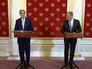 Пресс-конференция Лаврова и Керри: темы, итоги, курьезы