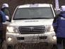 Обстрел журналистов ВГТРК и миссии ОБСЕ под Коминтерново: рассказ очевидца