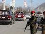 В Афганистане полицейский застрелил восемь сослуживцев