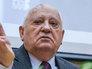 Горбачев призвал Россию и США инициировать резолюцию о запрете ядерной войны