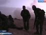 Сирийские войска ведут наступление в окрестностях Пальмиры