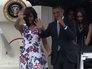 Исторический визит на Кубу: Обама надеется, что будущее окажется светлее прошлого