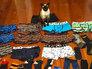 В Новой Зеландии кошка терроризирует соседей, похищая у них белье и носки