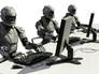 Японский робот-писатель стал финалистом литературного конкурса