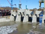 Нижне-Бурейская ГЭС: строительство энергетического гиганта идет полным ходом