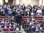 """Украинские депутаты хотят """"жестко осудить"""" итальянских коллег за поездку в Крым"""