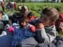 Египет задержал более 400 нелегальных мигрантов, отплывающих в Европу