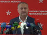 Додон: народ Молдавии проголосовал за развитие отношений с Россией