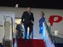 Начинается официальный визит Владимира Путина в Казахстан