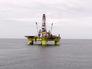 В Северное море попало около 100 тонн нефти