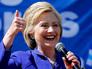 Хиллари Клинтон собирается в мэры Нью-Йорка