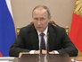 Путин: России нужно оружие, способное ее защитить