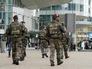 Во Франции задержаны четверо подозреваемых в подготовке теракта