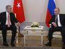 Путин: визит президента Турции - свидетельство желания возобновить диалог