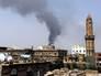 В Йемене 25 человек погибли при авианалете