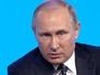Путин не поедет в Париж из-за сирийского конфликта