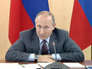 Крымский мост, грузоперевозки и дорожная инфраструктура: Путин провел заседание президиума Госсовета