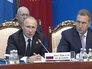 Путин: Крым не был аннексирован, его возвращение соответствует международному праву
