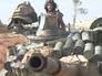 Бои за Меядин: войска Асада вошли в крупнейший город боевиков