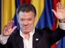 Президент Колумбии получит Нобелевскую премию мира