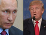 Кремль: Путин и Трамп констатировали необходимость их встречи