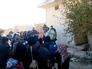 За сутки восточный Алеппо покинули более 8 тысяч человек