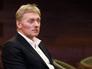 Кремль: сделки по Крыму в обмен на отмену санкций невозможны