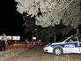 В Тбилиси при обстреле ранен сотрудник Интерпола
