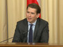 МИД Австрии выступает за снятие санкций с России