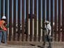 США выделили 20 миллионов долларов на строительство стены на границе с Мексикой