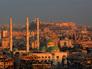 Сирийские ученые восстанавливают исторические объекты в освобожденном Алеппо