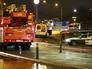 Паника в стокгольмском метро: неизвестный распылил газ в вагоне и скрылся