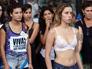 Тысячи аргентинских женщин вышли на марш против насилия
