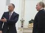 Путин и Додон обсудят скандал с высылкой дипломатов на ПМЭФ