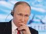 Путин: отношения РФ-США на нуле, но не надо доводить их до абсурда