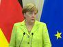 Меркель рассказала об условиях снятия санкций с России