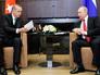 Президенты России и Турции завершили переговоры