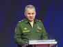 Шойгу: Запад обостряет военно-политическую обстановку у границ России