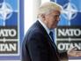 Трамп превратил НАТО в карточный домик