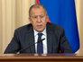 Сергей Лавров: санкции снова принимаются на ровном месте